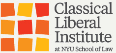 Classical Liberal Institute Logo